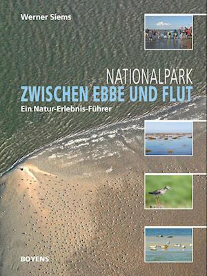 Nationalpark zwischen Ebbe und Flut