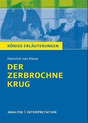 Der zerbrochne Krug von Heinrich von Kleist.