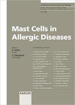 Mast Cells in Allergic Diseases (Chemical Immunology and Allergy, nr. 87)