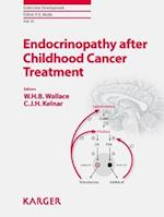 Endocrinopathy After Childhood Cancer Treatment (ENDOCRINE DEVELOPMENT)
