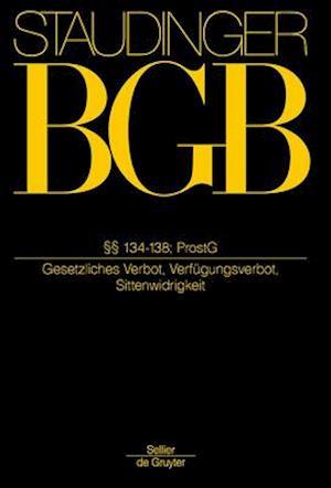 Bog, hardback 134-138; Prostg