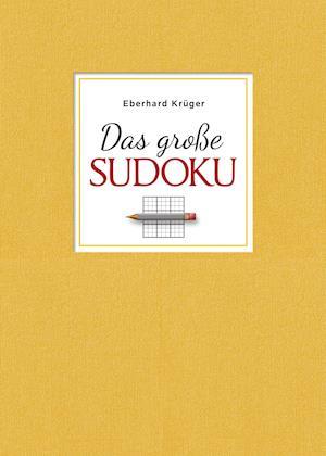 Das große Sudoku - Geschenkedition