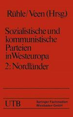 Sozialistische Und Kommunistische Parteien in Westeuropa. Band II af Maria Eysell, Hans-Joachim Veen, Hans Ruhle