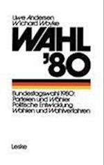 Wahl '80