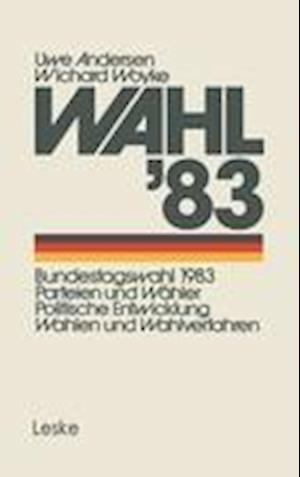 Wahl'83