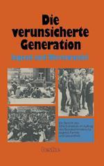 Die Verunsicherte Generation af Sinus-Institut
