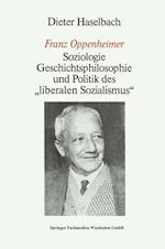 Franz Oppenheimer af Dieter Haselbach