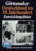 Deutschland Im 19. Jahrhundert