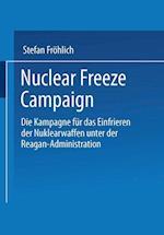 Nuclear Freeze Campaign