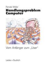 Handlungsproblem Computer af Renglishate Moller, Renate Moller
