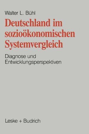Deutschland Im Sozioökonomischen Systemvergleich