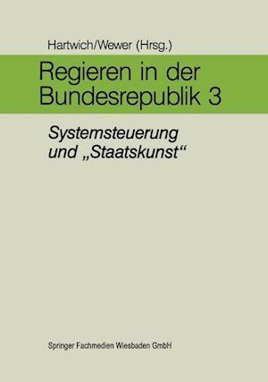 Regieren in Der Bundesrepublik III