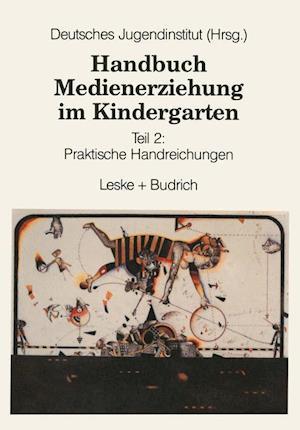 Handbuch Medienerziehung Im Kindergarten