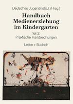 Handbuch Medienerziehung Im Kindergarten af Deutsches Judendinstitut, Deutsches Judendinstitut