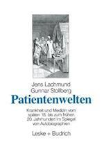 Patienglishtenglishweltenglish af Gunnar Stollberg, Jens Lachmund