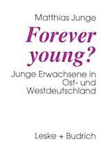 Forever Young? af Matthias Junge