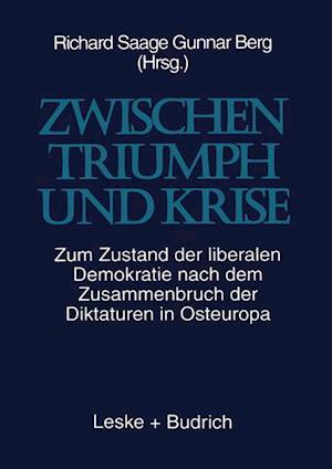 Zwischenglish Triumph Und Krise