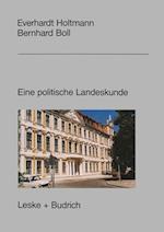 Sachsen-Anhalt af Bernhard Boll, Everhard Holtmann