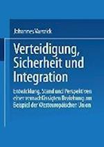 Sicherheit Und Integration in Europa