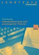 Individualisierung Und Soziologische Theorie