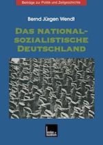 Das Nationalsozialistische Deutschland af Bernd Jurgen Wendt