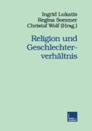 Religion Und Geschlechterverhältnis