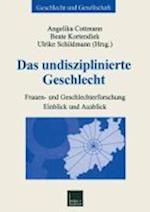 Das Undisziplinierte Geschlecht af Rainer Volkmann