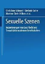 Sexuelle Szenen