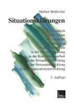 Situationsklärungen af Herbert Bruhwiler
