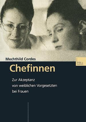 Bog, paperback Chefinnen af Mechthild Cordes
