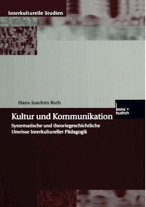 Kultur Und Kommunikation