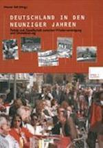 Deutschland in Denglish Neunziger Jahrenglish af Klaus Neumann