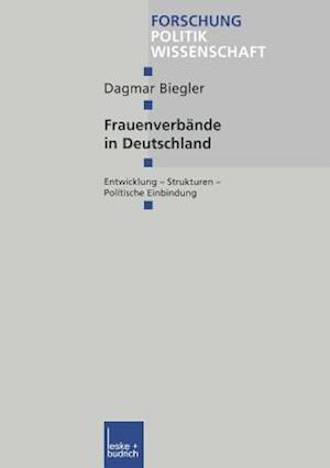 Frauenverbände in Deutschland