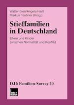 Stieffamilien in Deutschland