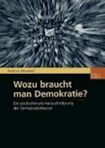 Wozu Braucht Man Demokratie?