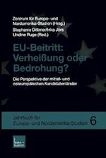 Eu-Beitritt af Inka Jors, Zentrum Fur Europa- Und Nordamerika-Stud, Stephanie Dittmer