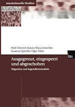Ausgegrenzt, Eingesperrt Und Abgeschoben af Klaus Junschke, Susanne Spindler, Wolf-D Bukow