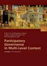 Participatory Governance in Multi-Level Context : Concepts and Experience