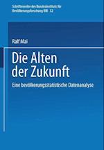 Die Alten Der Zukunft af Ralf Mai
