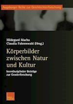 Korperbilder Zwischen Natur Und Kultur