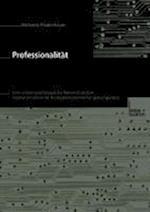 Professionalitat af Michaela Pfadenhauer