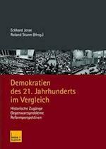 Demokratien Des 21. Jahrhunderts Im Vergleich