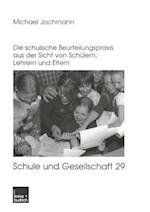 Noten Oder Berichte? af Michael Jachmann