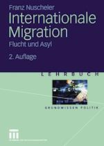 Internationale Migration af Franz Nuscheler
