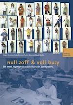 Null Zoff & Voll Busy af Imbke Behnken, Sabine Maschke, Zse - Zeitschrift Fur Soziologie Der