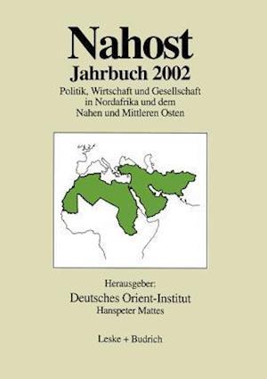 Nahost Jahrbuch