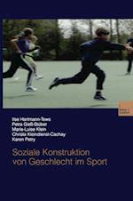 Soziale Konstruktion Von Geschlecht Im Sport af Ilse Hartmann-Tews, Petra Giess-Stuber, Marie-Luise Klein