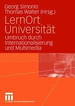 Lernort Universitat
