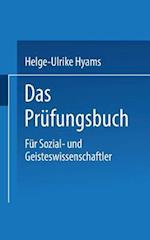 Das Prufungsbuch af Helge-Ulrike Hyams