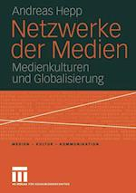 Netzwerke Der Medien af Andreas Hepp